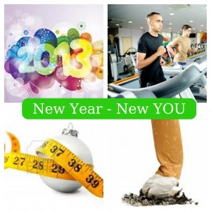 2013 New Year Resolutions Contractors Freelancers
