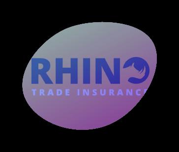 Rhino contractor insurance logo